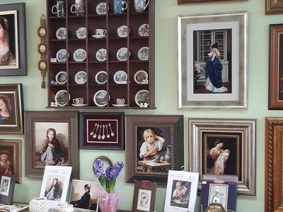 obrazy i ozdoby na ścianie 08