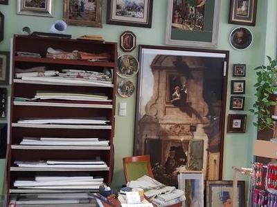 obrazy i ozdoby na ścianie 07