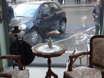 dwa fotele i stolik 04