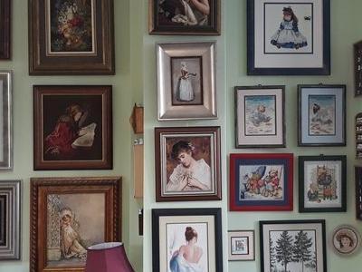 ozdoby na ścianie 3