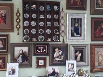 obrazy i ozdoby na ścianie 09