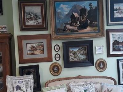 ozdoby na ścianie 2