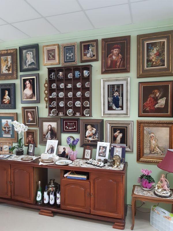 obrazy i ozdoby na ścianie 02